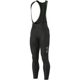 Alé Cycling Clima Protection 2.0 Warm Reflective Bibtights Men black